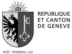 Logo Etat de Genève